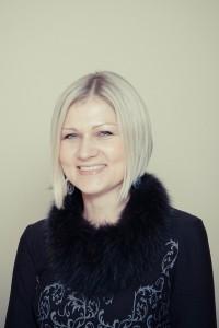 Administratorė Ditana Grigaliūnienė