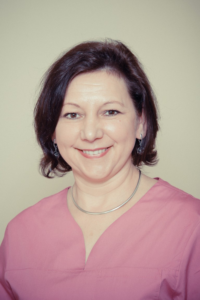 Higienistė Janina Pupeikienė